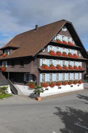 Landgasthof Ochsen Geiss