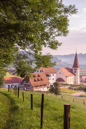 Führung Schloss Altishofen