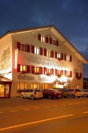 Hotel-Restaurant Rebstock Wolhusen