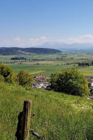 Aussichtspunkt Santenberg