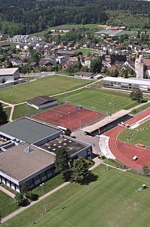 Sportzentrum Willisau