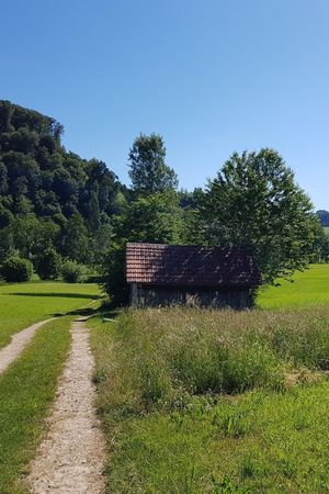 Rundtour Altbüron - Melchnau