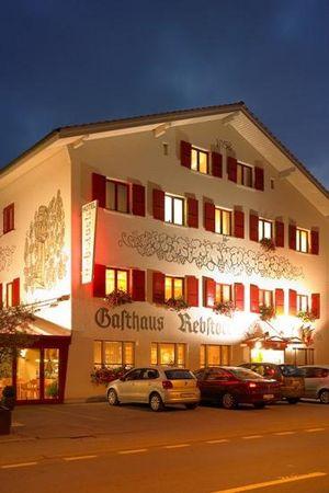 Hotel Rebstock Wolhusen