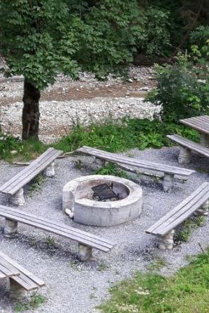 Forsthütte Paradisli Romoos