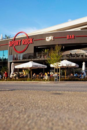 Sport Rock Café mit Bowling Willisau