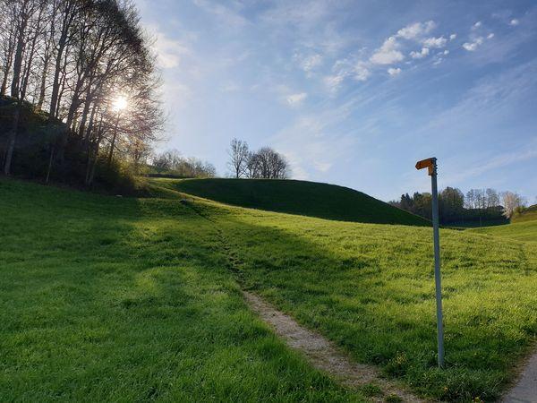 Rundtour Hergiswil - Chanzelsagen