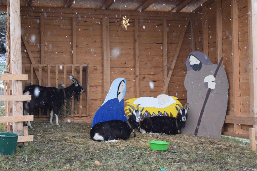 Luthertaler Wiehnachtsmärt